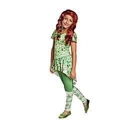 DC Comics™ Poison Ivy Child's Halloween Costume