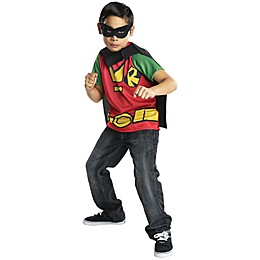 DC Comics™ Robin Child's Halloween Costume
