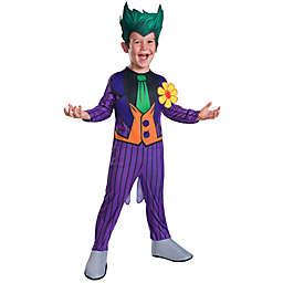 DC Comics™ Joker Child's Halloween Costume