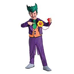 DC Comics™ Deluxe Joker Child's Halloween Costume