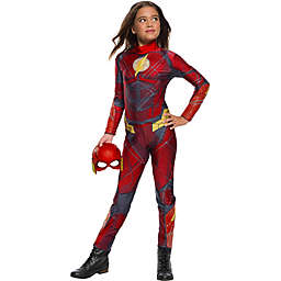 DC Comics® Justice League Girl Flash Child's 2-Piece Costume