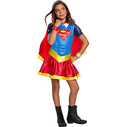 DC Comics™ DC Super Hero Girls Supergirl Child's Halloween Costume
