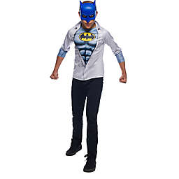 DC Comics® Photo Real Batman Child's 2-Piece Costume