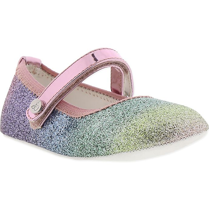 Alternate image 1 for Sam Edelman Mary Jane Shoes in Rainbow