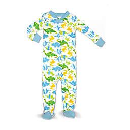 Rosie Pope® Dinosaur Snug Fit Sleepwear