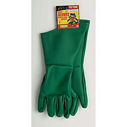 DC Comics™ One-Size Robin Child's Halloween Costume Gloves