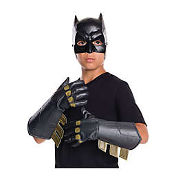 DC Comics™ One-Size Batman Child's Halloween Costume Gauntlets