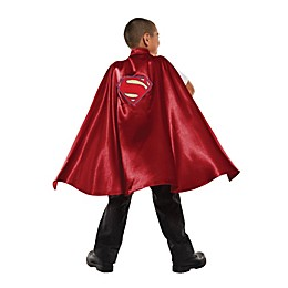 DC Comics™ One-Size Deluxe Superman Child's Halloween Costume Cape