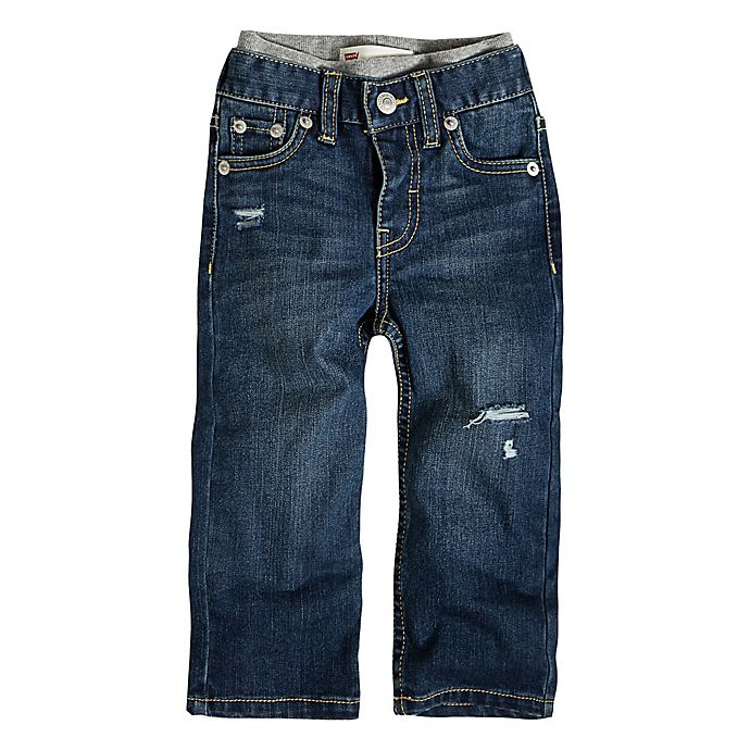 Alternate image 1 for Levi's® Size 3M Murphy Pull-On Denim Jean