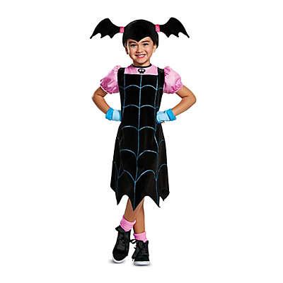 Vampirina Classic Size 3T-4T Toddler Halloween Costume