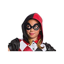 DC Super Hero Harley Quinn Child's Halloween Mask