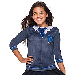Harry Potter Luna Lovegood Revenclaw Top Child's Halloween Costume
