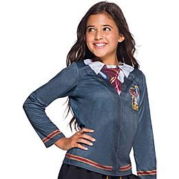 Harry Potter Gryffindor Top Child's Halloween Costume