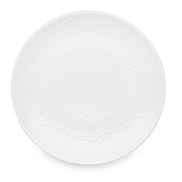 Noritake® White on White Snow Round Salad Plate