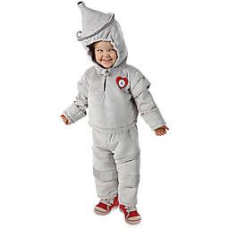 Wizard Of Oz Tin Man Infant Halloween Costume