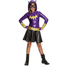 DC Comics© Superhero Batgirl Child's 2-Piece Costume