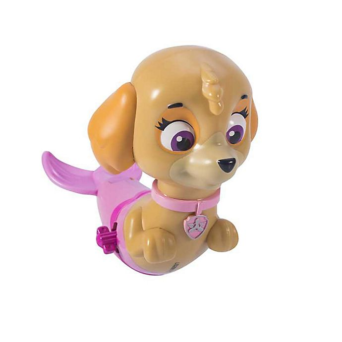 Alternate image 1 for PAW Patrol Skye Paddlin Pups in Pink