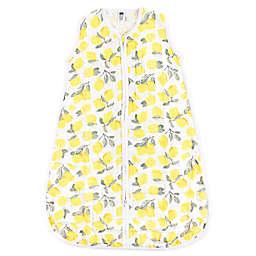Hudson Baby® Size 0-6M Lemon Wearable Sleeping Bag in Yellow