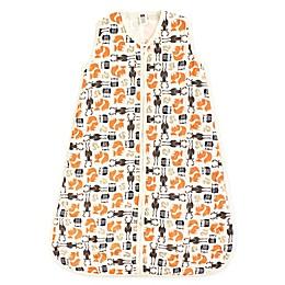Hudson Baby® Forest Wearable Sleeping Bag in Beige