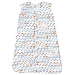 Yoga Sprout Giraffe Wearable Sleeping Bag in Orange