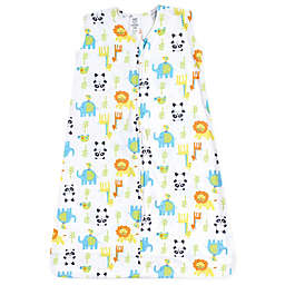 Luvable Friends® Animals Sleeping Bag in Yellow