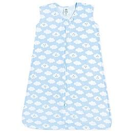 Luvable Friends® Cloud Sleeping Bag in Blue
