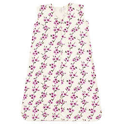 Touched by Nature Cherry Blossom Organic Cotton Sleeping Bag