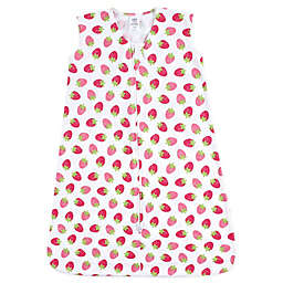 Luvable Friends® Strawberry Sleeping Bag in Pink