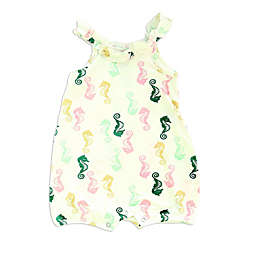 Beer Pressure Toddler Sleeveless Baby Romper 3M