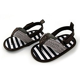 Rising Star™ Thong Sandals in Grey