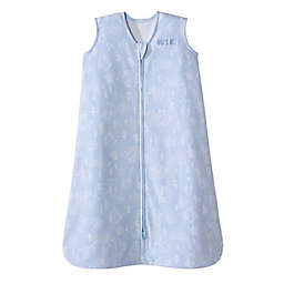 HALO® SleepSack® Wearable Blanket in Blue Woodland