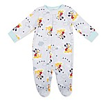 Disney® Mickey Mouse Size 6-9M Sleep & Play