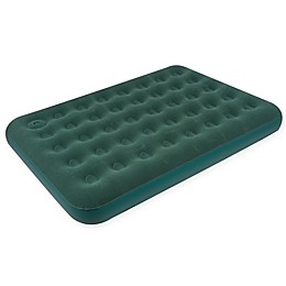 Pool Central® Full-Sized Air Mattress in Green