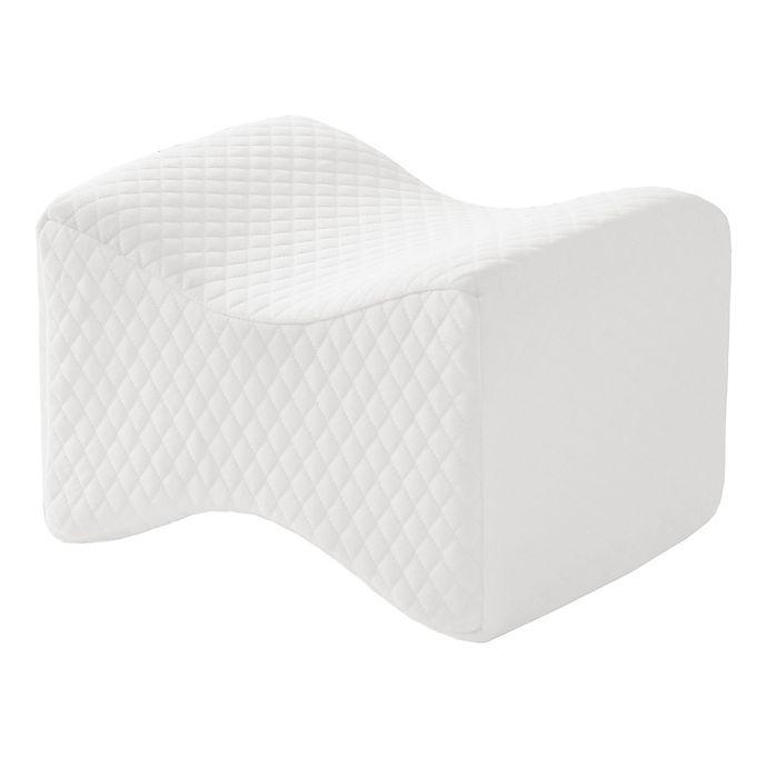 Alternate image 1 for Sleep Philosophy™ Memory Foam Knee Pillow