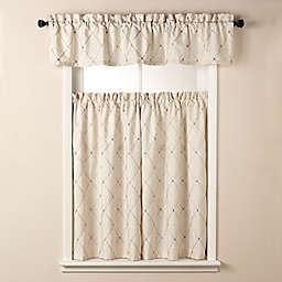 Wellington Window Curtain Tier Pair