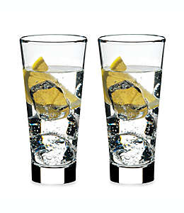 Vaso tequilero de cristal Riedel®, Set de 2