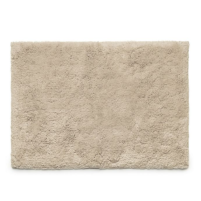 Alternate image 1 for Under the Canopy® Organic Cotton Bath Rug Collection