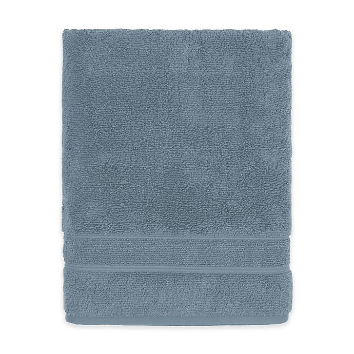 Alternate image 1 for Under the Canopy® Organic Cotton Bath Towel