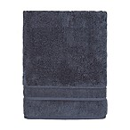 Under the Canopy® Organic Cotton Bath Towel in Ink