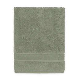 Under the Canopy® Organic Cotton Bath Towel in Juniper
