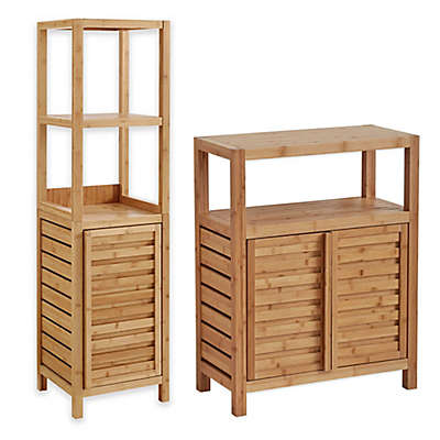 Haven Bamboo Furniture Collection
