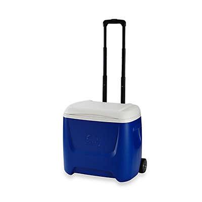 Igloo® Island Breeze 28-Quart Roller Cooler