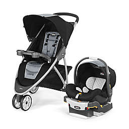 Chicco® Viaro Travel System in Techna