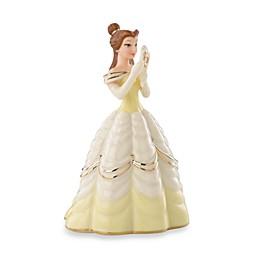Lenox® Disney Beautiful Belle Figurine