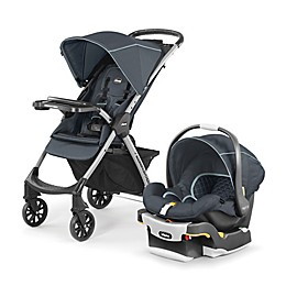 Chicco® Mini Bravo® Plus Travel System