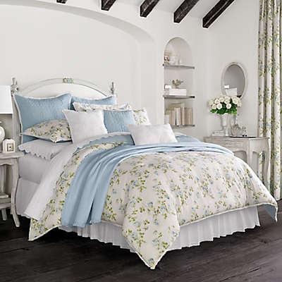 Piper & Wright Rosalie Reversible Comforter Set