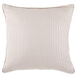 Wamsutta® 500-Thread-Count PimaCott® Damask Stripe Square Throw Pillow