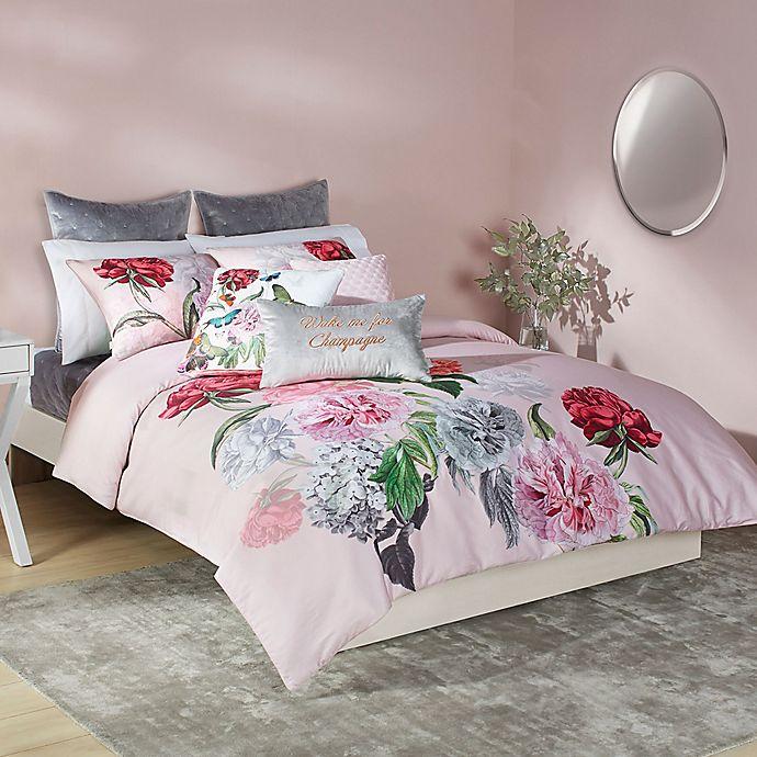 Ted Baker London Palace Gardens Comforter Set Bed Bath
