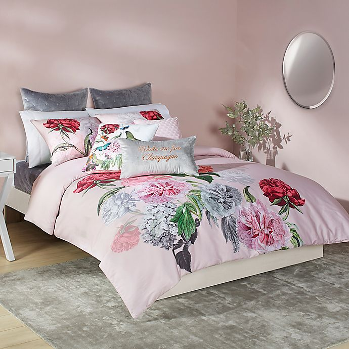 10870faa0 Ted Baker London Palace Gardens Duvet Cover Set