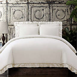 Cottage Classics® Voile Bedding Collection